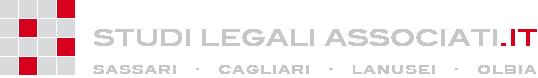Studi Legali Associati Logo