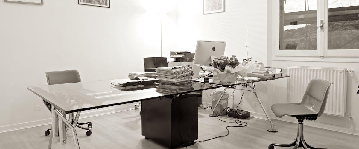 Studilegaliassociati Cagliari - un ufficio